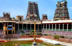 Madurai famous places